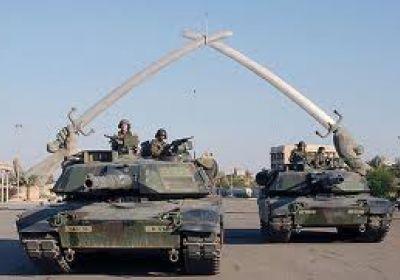 عراق و کمکهای غرب