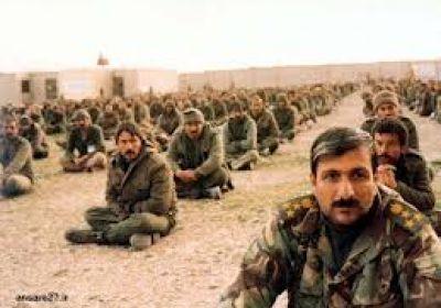 میهمانان عراقی