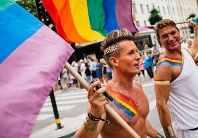 همجنس گرایی