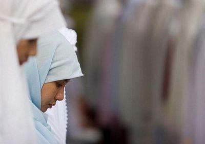 دختر با حجاب