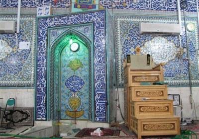 حکم بیرون بردن لوازم مسجد