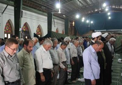 مستحبات مسجد
