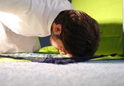 نماز، سجده، سهو