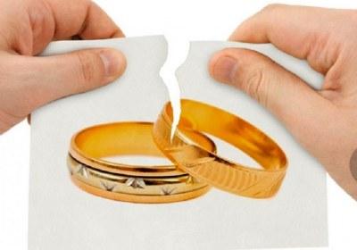 عده، طلاق، موقت، نامنظم