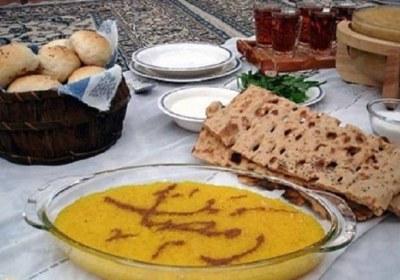 افطار، اذان، مغرب