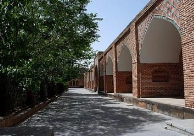 مسجد، ساخت، تجاری