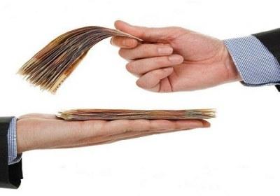 طلب، بدهی، قرض