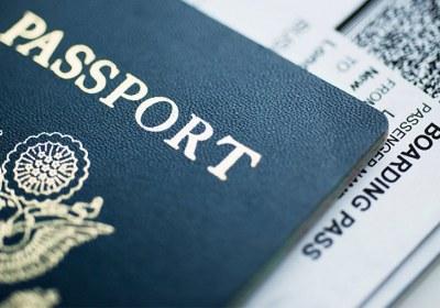 پاسپورت، گذرنامه، عکس، حجاب