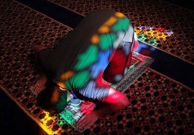 نماز، مغرب، سوره، تنگی، وقت