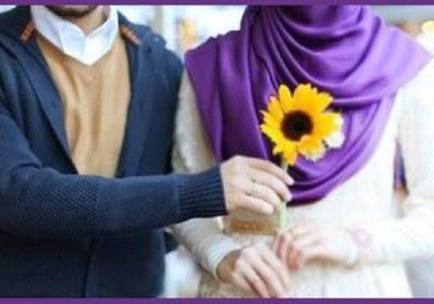 ازدواج، موقت، عده