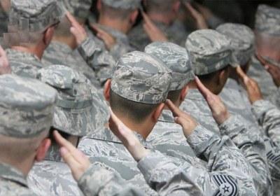 ارتش، استخدام، دشمن