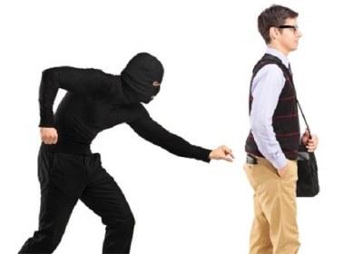 دزدی، مال، پس گرفتن