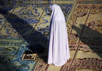 نماز، قبله، صورت