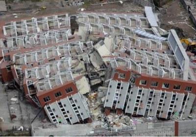 زلزله در احادیث