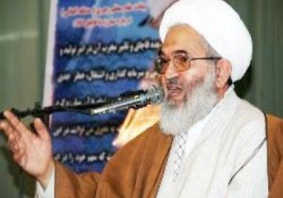 حجت الاسلام و المسلمین معلمی