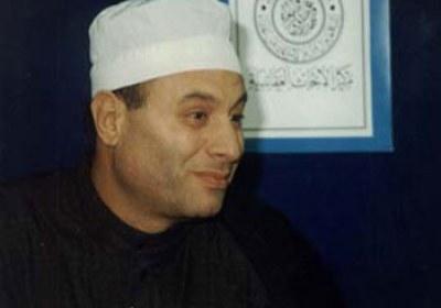 شیخ حسن شحاتة