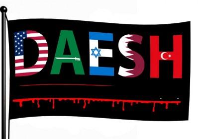 داعش محصول آمریکا و رژیم صهیونیستی است