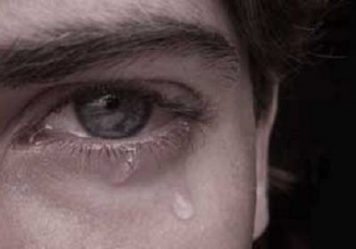 اشک جوان