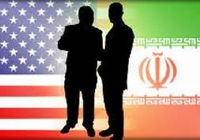 مذاکره ایران و آمریکا