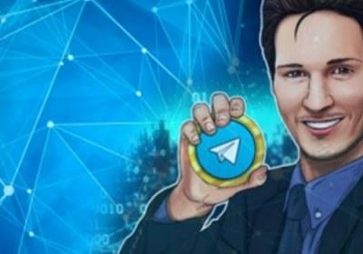 تلگرام ایران را تحریم کرد