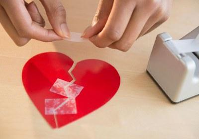 درمان طلاق عاطفی