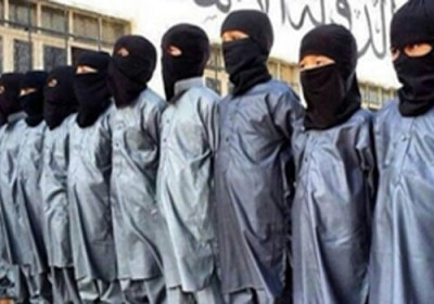 داعش کودک 4 ساله را منفجر کرد!
