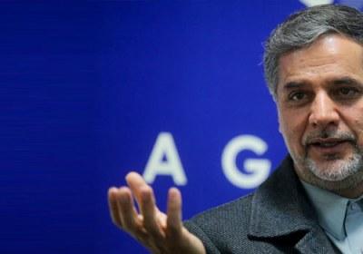 نقوی حسینی مطرح کرد: قطعیت خروج آمریکا از برجام