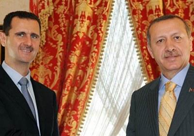 احتمال دیدار «اسد» و «اردوغان» در تهران