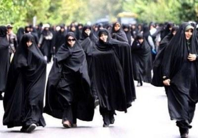 حدود حجاب