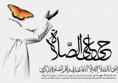 برگرداندن نیت از نماز ظهر به قضای صبح