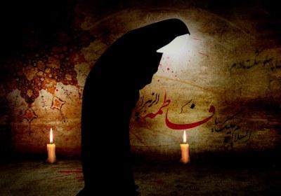 آیا گریه های حضرت زهرا سلام الله علیها بعد از رسول خدا موجب آزار مردم می شده