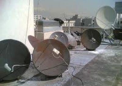 خرید و فروش ماهواره