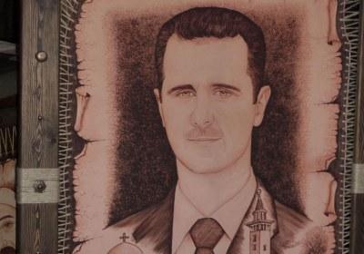 رییس جمهور سوریه