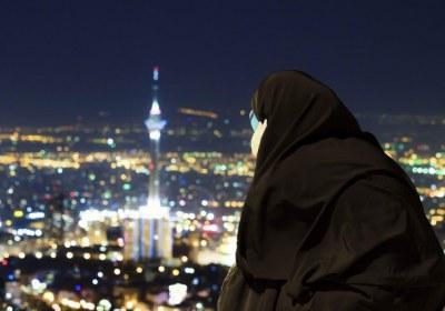 شوهرم به خدا و قرآن اعتقادی ندارد!