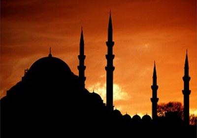 مسجدی که به دستور پیامبر(ص) آتش زده شد