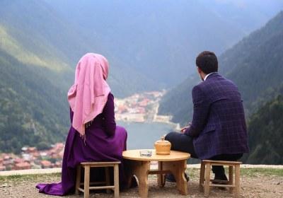 6 تمرین عاطفی برای صمیمیت زوجین نسبت به هم