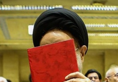 روحانی اصلاح طلبان