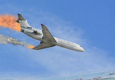 هواپیما اوکراین