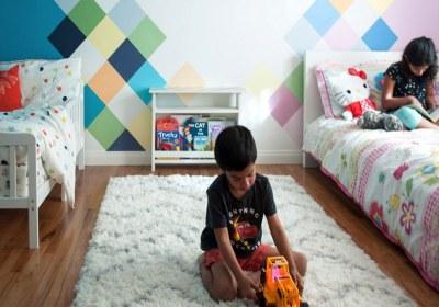 کودکان,بچه,اتاق بچهها,اتاق کودکان