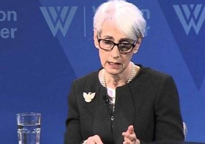 وندی شرمن: خروج از برجام نشان میدهد آمریکا قابل اعتماد نیست
