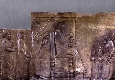 دختران در ایران باستان