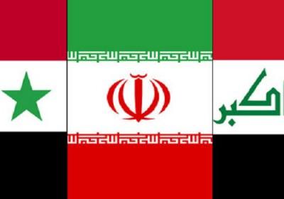 ایران ابر قدرت