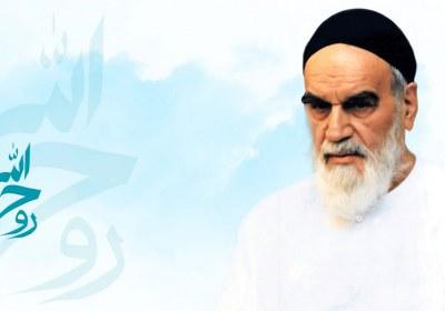 انقلاب اسلامی از آن خداست
