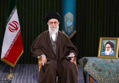 پیام نوروزی رهبر معظم انقلاب اسلامی سال 1396