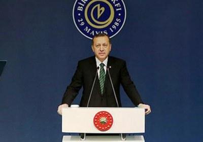 ادعای اردوغان مبنی بر دخالت ایران و روسیه در امور سوریه