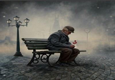 پیرمرد عاشق