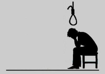 خود کشی