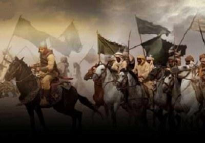 سپاهیان مسلمان