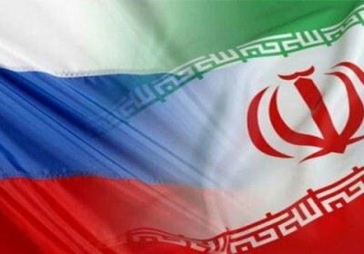 ایران-روسیه