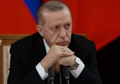 آقای اردوغان! تاریخ بلد نیستی یا برای اسرائيل خوشرقصی میکنی؟!